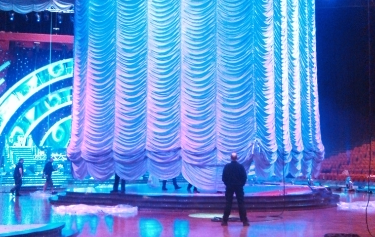 Stage Curtains Stage Drapes And Stage Backdrops Hire Or Sale