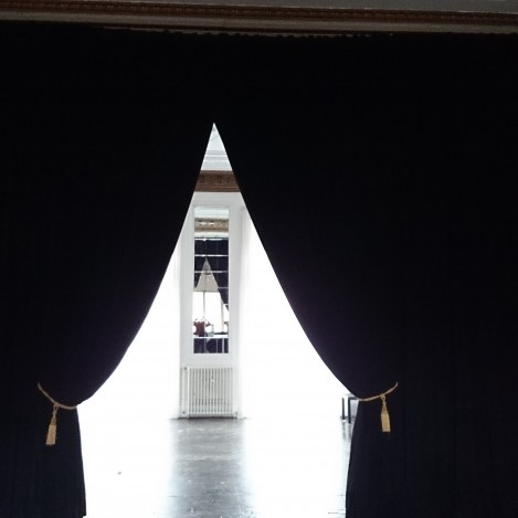 Curtains Ideas black theater curtains : Drape hire,venue drapes,stage backdrops,stage and theatre drapes