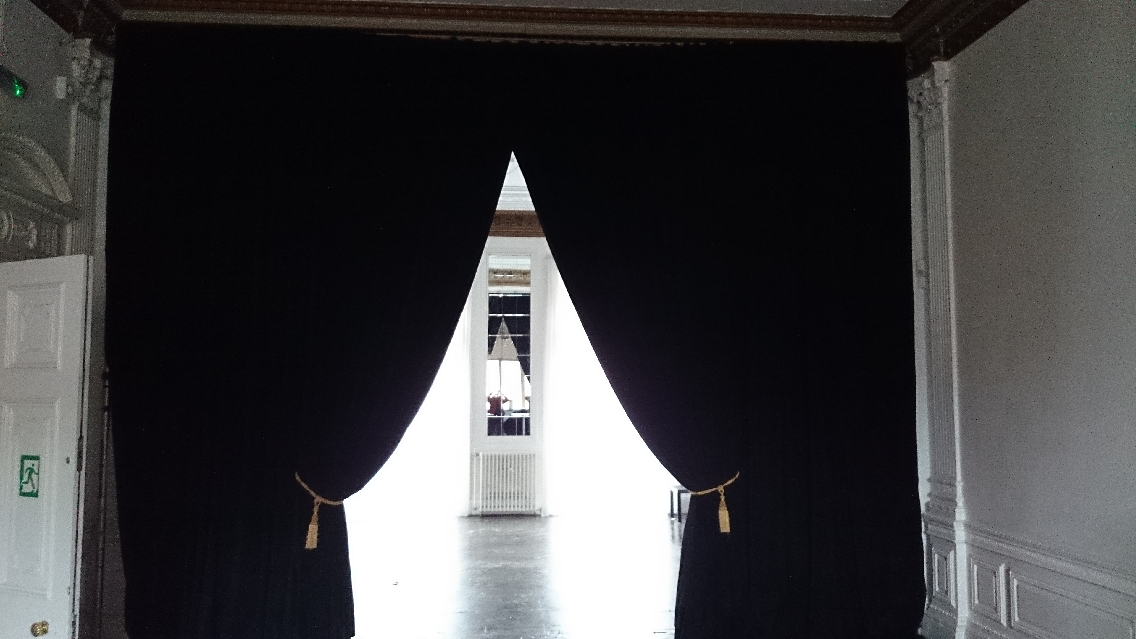 Curtains And Draperies Drape Hire Venue Drapes Stage Backdrops Stage And Theatre